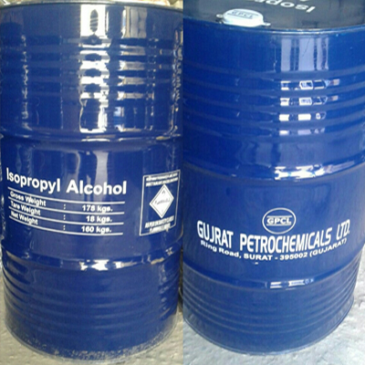Isopropyl Alcohol Technical/ IP/ BP/ USP/ LR/ AR/ Electronic Grade